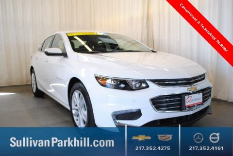 New 2018 Chevrolet Malibu LT 1LT FWD 4D Sedan <br><font size=1 color=blue>10 miles</font>