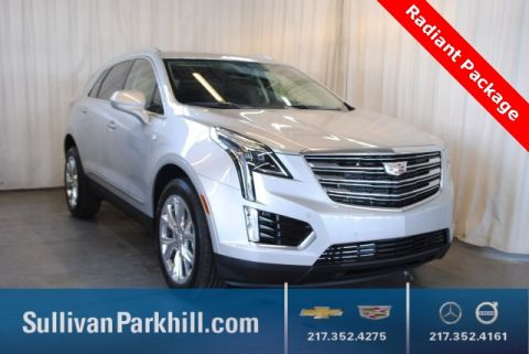 New 2019 Cadillac XT5 Premium Luxury AWD <br><font size=1 color=blue>10 miles</font>