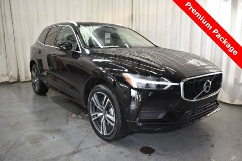 New 2019 Volvo XC60 T5 Momentum AWD <br><font size=1 color=blue>10 miles</font>