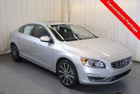 New 2017 Volvo S60 Inscription T5 With Navigation & AWD <br><font size=1 color=blue>0 miles</font>