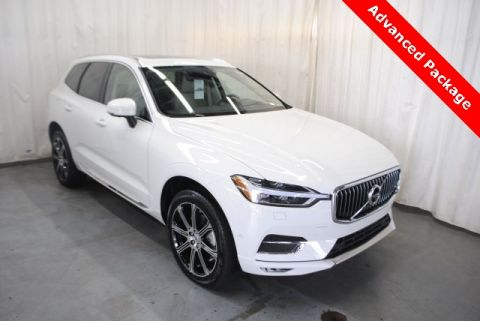 New 2019 Volvo XC60 T6 Inscription AWD <br><font size=1 color=blue>10 miles</font>