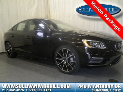 New 2017 Volvo S60 T5 Dynamic AWD <br><font size=1 color=blue>5101 miles</font>