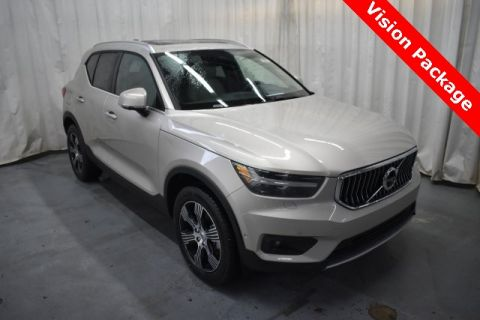 New 2019 Volvo XC40 T5 Inscription AWD <br><font size=1 color=blue>10 miles</font>