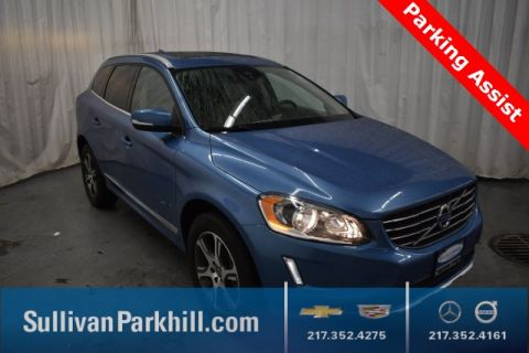 Certified Pre-Owned 2015 Volvo XC60 T6 AWD <br><font size=1 color=blue>15525 miles</font>