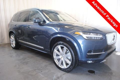 New 2019 Volvo XC90 T6 Inscription With Navigation & AWD <br><font size=1 color=blue>10 miles</font>