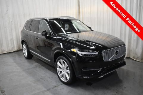 New 2019 Volvo XC90 T6 Inscription With Navigation & AWD <br><font size=1 color=blue>3 miles</font>