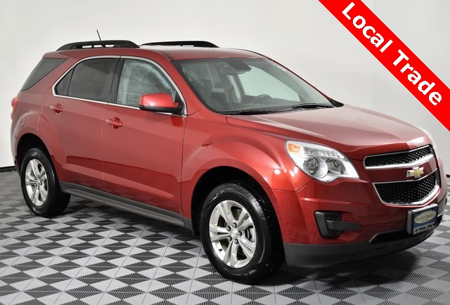 Pre-Owned 2014 Chevrolet Equinox LT 1LT