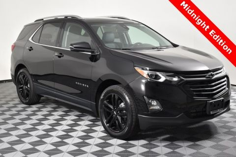 New 2020 Chevrolet Equinox LT 1LT