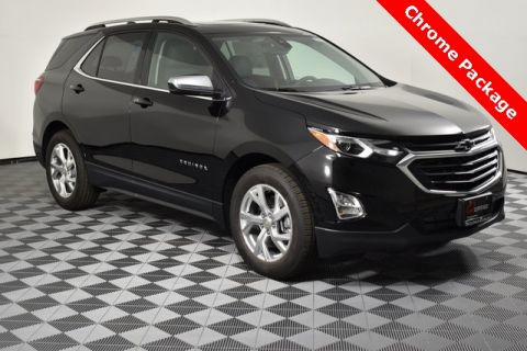 New 2020 Chevrolet Equinox LT 2LT